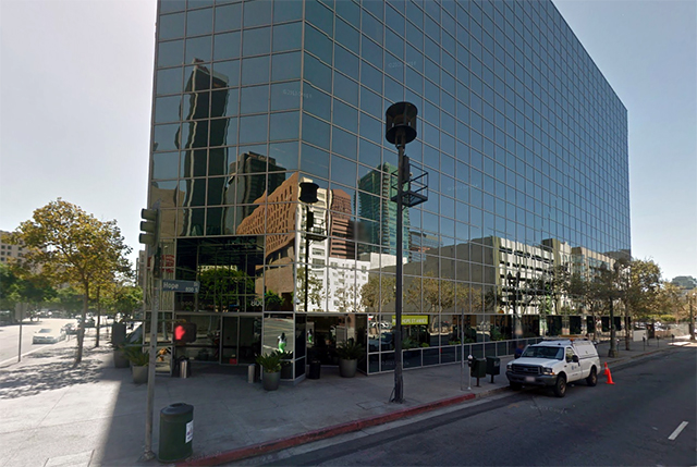 Los Angeles California Colocation | 800 S Hope St | Los Angeles, CA