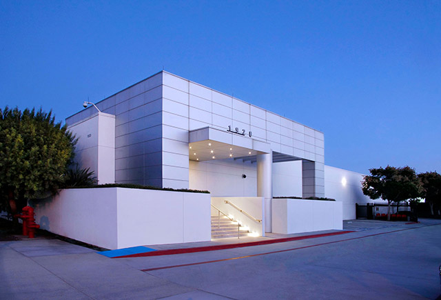 Equinix LA3 Datacenter