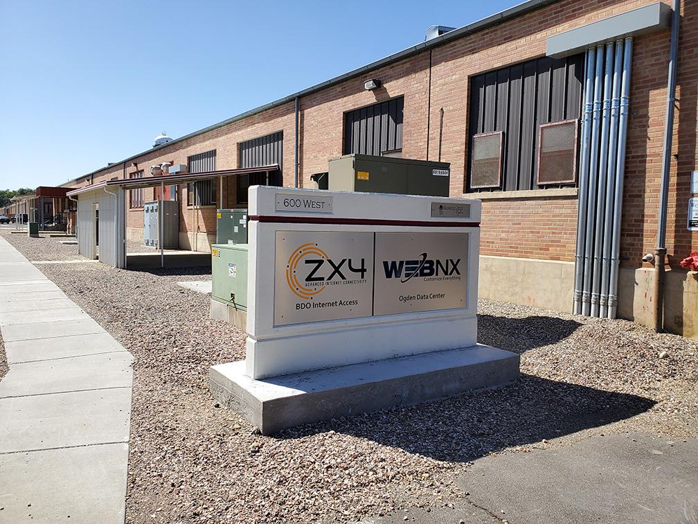 Ogden Utah Datacenter